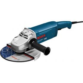 Bosch GWS 20-230 H Professional smerigliatrice angolare 23 cm 6600 Giri/min 2000 W 5,1 kg