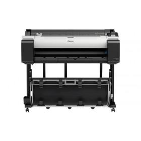 Canon imagePROGRAF TM-300 stampante grandi formati Colore 2400 x 1200 DPI Getto termico d'inchiostro A0 (841 x 1189 mm) Collegamento ethernet LAN Wi-Fi