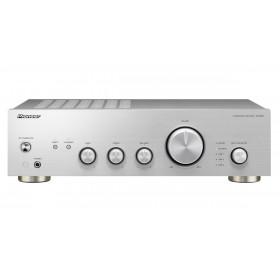 Pioneer A-10AE amplificatore audio Argento