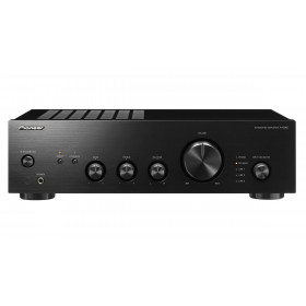 Pioneer A-10AE amplificatore audio Nero