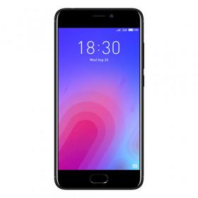Meizu M6 Smartphone Tim BLACK