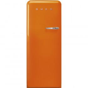 Smeg FAB28LOR3 monoporta Libera installazione Arancione 270 L A+++