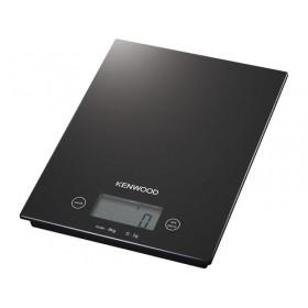 Kenwood DS400 Bilancia da cucina elettronica Nero Da tavolo Rettangolo