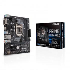 ASUS PRIME H310M-A R2.0 LGA 1151 (Presa H4) micro ATX Intel® H310