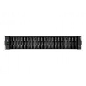 Lenovo ThinkSystem DE240S array di dischi Nero