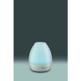Olimpia Splendid Astomi 80 diffusore di aromi Argento, Bianco Cisterna