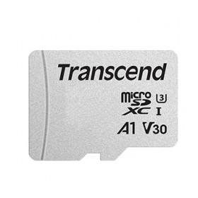 Transcend microSDHC 300S 4GB memoria flash Classe 10 NAND
