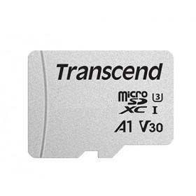 Transcend 300S memoria flash 8 GB MicroSDHC Classe 10 NAND