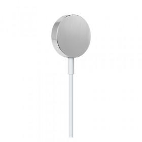 Apple MU9K2ZM/A Caricabatterie per dispositivi mobili Interno Argento, Bianco