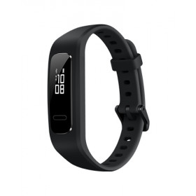 "Huawei Band 3e Wristband activity tracker Nero PMOLED 1,27 cm (0.5"")"