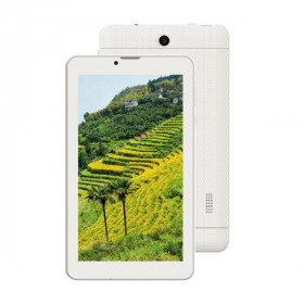 "New Majestic TAB-747 3G 17,8 cm (7"") 1 GB 8 GB Wi-Fi 4 (802.11n) Bianco Android 7.0"