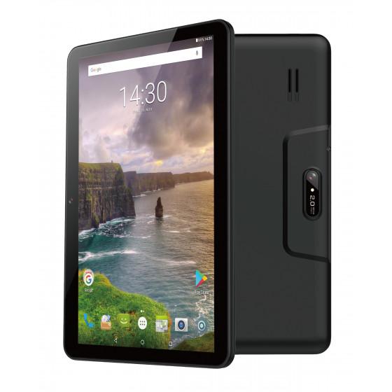 "New Majestic TAB 611 10.1"" 3G 8GB Nero tablet"