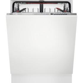 AEG FSE64606P lavastoviglie A scomparsa totale 13 coperti A+++