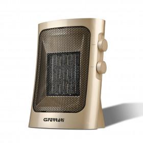 G3 Ferrari G60014 Riscaldatore ambiente elettrico con ventilatore Interno Oro 1500 W