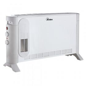 Ardes 4C04 Fan electric space heater Interno Bianco 2000 W