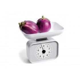 Laica KS2001 bilancia da cucina Bilancia da cucina meccanica Bianco Rettangolo