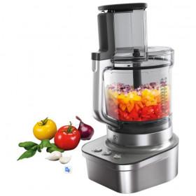 Electrolux EFP9400 robot da cucina 4,2 L Metallico 1200 W