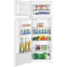 Indesit IN D 2040 AA/S frigorifero con congelatore Incasso Bianco 202 L A+