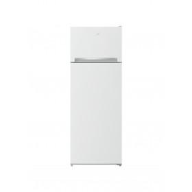 Beko RDSA240K10W frigorifero con congelatore Incasso Bianco 223 L A+