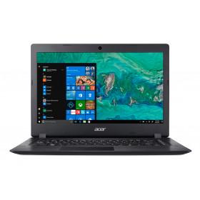 "Acer Aspire 1 A114-32-C717 Nero Computer portatile 35,6 cm (14"") 1366 x 768 Pixel Intel® Celeron® N4000 4 GB DDR4-SDRAM 64 GB eMMC Windows 10 S"