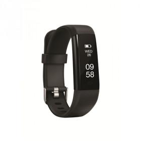 """ACME ACT206 Armband activity tracker Nero IP67 OLED 2,18 cm (0.86"""") Senz"""