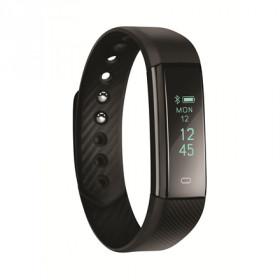 """ACME ACT101 Armband activity tracker Nero OLED 2,18 cm (0.86"""")"""