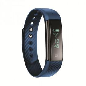 "ACME ACT101B Armband activity tracker Blu OLED 2,18 cm (0.86"") Senza fil"