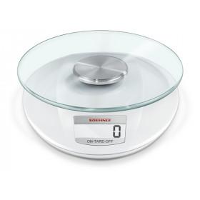 Soehnle 65847 bilancia da cucina Bilancia da cucina elettronica Bianco