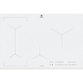 Electrolux EIV83443BW piano cottura Incasso A induzione Bianco