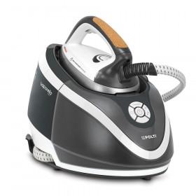 Polti VN18.10 2200 W 1,3 L Alluminio Nero, Grigio, Bianco