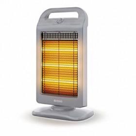 Olimpia Splendid Solaria Evo S Infrared electric space heater Interno Argento 1200 W