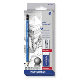 Staedtler 61 100 C6 non classificato