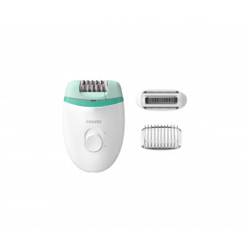 Philips Satinelle Essential Epilatore compatto con cavo BRE245/00