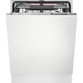 AEG FSE63716P lavastoviglie A scomparsa totale 15 coperti A+++