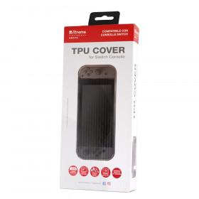Xtreme 95672 custodia per console portatile Cover Nintendo Trasparente Poliuretano termoplastico (TPU)
