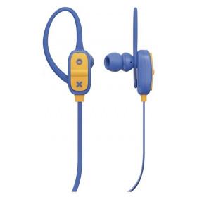 JAM HX-EP303 auricolare per telefono cellulare Stereofonico Blu