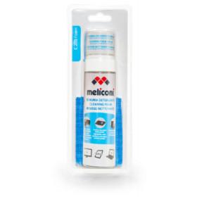 Meliconi C200 Foam Kit di pulizia dell'apparecchiatura LCD/LED/Plasma, LCD/TFT/Plasma 200 ml