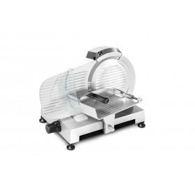 Essedue 250 Opale affettatrice Elettrico Argento Alluminio 130 W