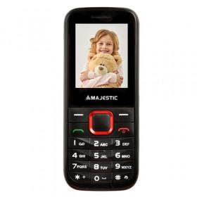 Telefono MaJestic TLF-Lucky55 Nero
