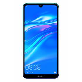 """Huawei Y7 2019 15,9 cm (6.26"""") 3 GB 32 GB Doppia SIM 4G Blu 4000 mAh"""