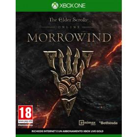 Microsoft The Elder Scrolls Online: Morrowind, Xbox One videogioco Basic Inglese