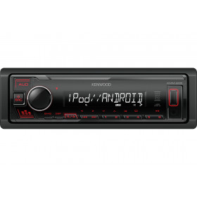 Kenwood KMM 205 SINTO USB MECHALESS