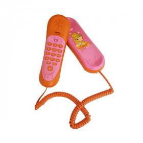 TELEFONO CORDED WINX STELLA