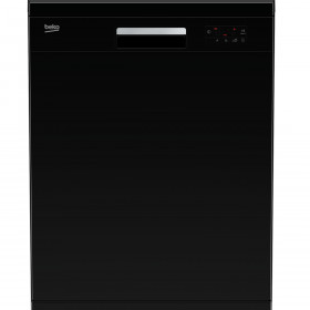 Beko DFN16420B lavastoviglie A scomparsa totale 14 coperti A++