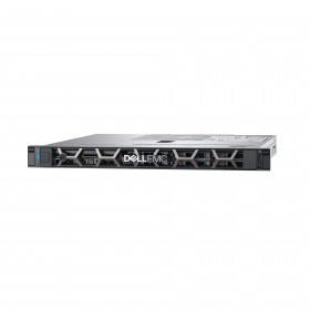 DELL PowerEdge R340 server 3,5 GHz Intel® Xeon® E-2134 Rastrelliera (1U) 350 W
