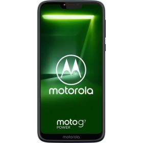 """Motorola g7 power 15,8 cm (6.2"""") 4 GB 64 GB 4G Nero 5000 mAh"""