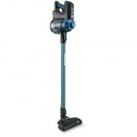 Hoover FD22BE aspiratore portatile Senza sacchetto Nero, Blu