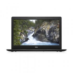 """DELL Vostro 3580 Nero Computer portatile 39,6 cm (15.6"""") 1920 x 1080 Pixel Intel(R) Core? i5 di ottava generazione 8 GB DDR4-SDRAM 1000 GB HDD Windows 10 Pro"""