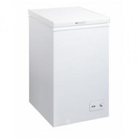 Zerowatt ZECHP 80 Libera installazione A pozzo Bianco 60 L A+