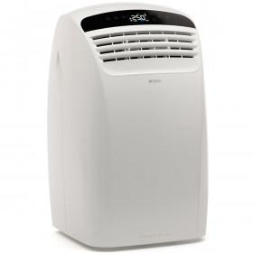 Olimpia Splendid 01922 condizionatore portatile 64 dB Nero, Bianco